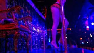club di striptease