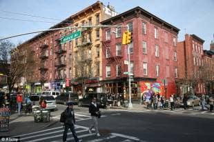 E ora gentrificateci tutti a new york la for Comprare casa a new york manhattan