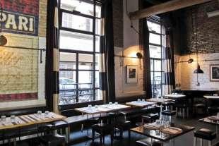 roma magnona:chiuso un ristorante a trastevere.nei magazzini,insieme ...