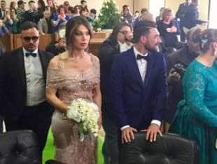 aversa le nozze della trans alessia 3