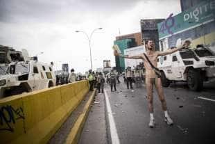CARACAS PROTESTE 4