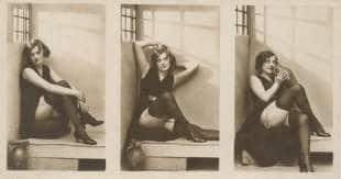 erotica vintage