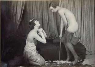 frestate lesbo vintage