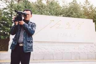 giornalisti banditi in corea del nord