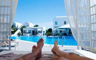 il sesso in hotel aumenta la dopamina