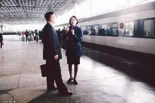 metro a pyongyang