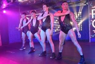 mucca dance company