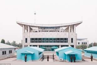 pyongyang sotto controllo