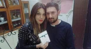 TRANS ALESSIA CINQUEGRANA E MICHELE PICONE