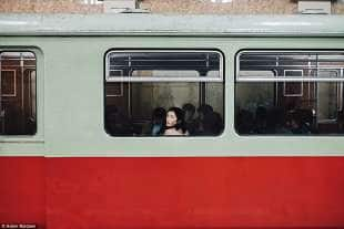 trasporti a pyongyang