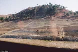 zone rurali corea del nord