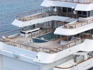 11 Follie Sul Megayacht Di Paul Allen Costato 200 Milioni Di