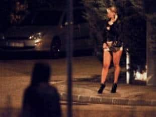 sesso e giochi la prostituzione