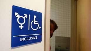 bagni transgender