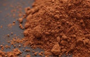 il cacao crudo si sniffa