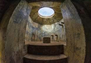 bunker nazista in olanda