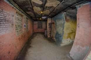 bunker nazisti intatti in olanda