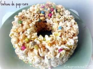dolce di pop corn