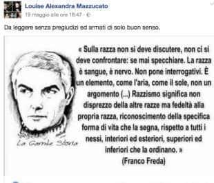 i post di louise alexandra mazzucato 3