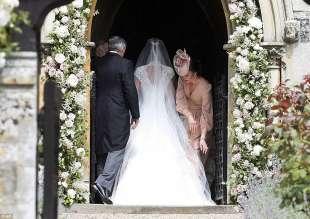 il matrimonio di pippa middleton 3