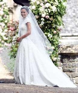 il matrimonio di pippa middleton 4