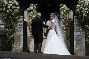 il matrimonio di pippa middleton 5