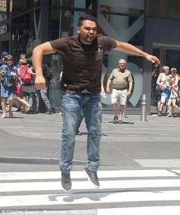 il pazzo omicida di times square 9