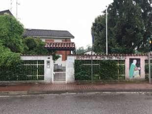 la casa del boss papalia confiscata negli anni novanta
