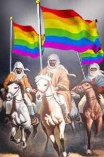 maschi arabi nudi varese gay