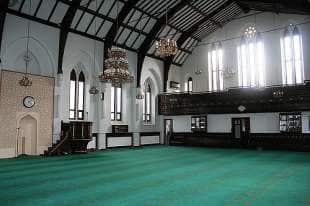 Moschea di Didsbury