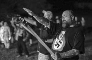 NAZISTI AMERICANI