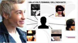 PEDOFILO REGGIO EMILIA