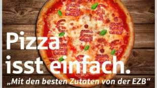 pizza draghi