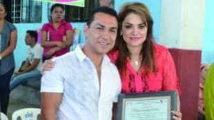 Regina di Iguala