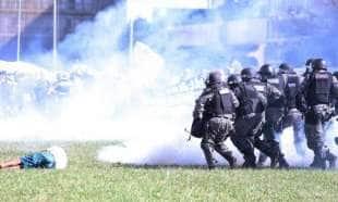 scontri brasilia1