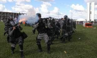 scontri brasilia8