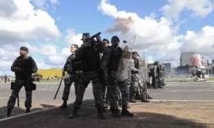 scontri brasilia9