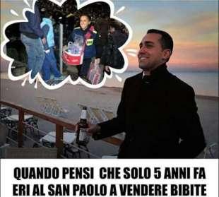 DI MAIO STEWARD BIBITARO