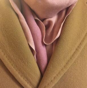 cappotto vagina