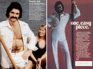 Abbigliamento da uomo anni 70