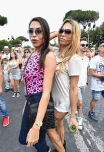 trans al pride di roma