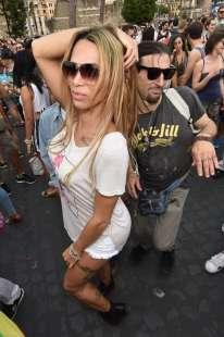 trans che balla