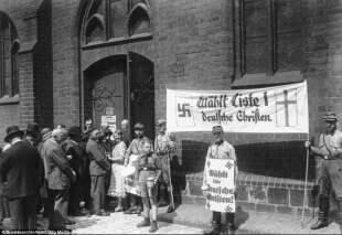 berlino 1933