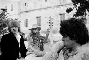 brian jones anita pallenberg keith richards