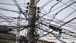 cavi elettrici Usa