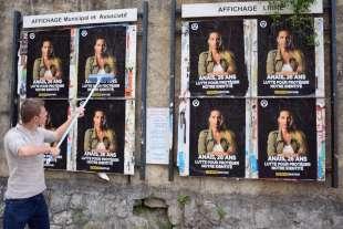 generazione identitaria a parigi