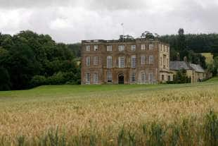 halswell house in somerset