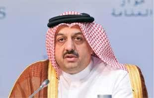 Khalid al Attiyah