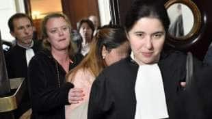 le principesse di abu dhabi condannate in belgio