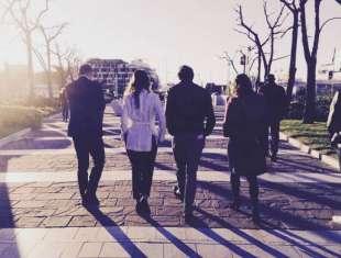 maria elena boschi instagram 3